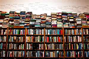 booksonshleves