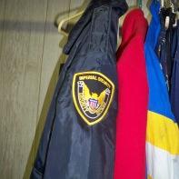 Security coat